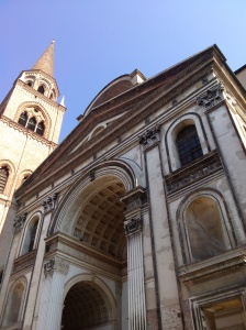Mantova 9_13 basilica s Andrea 2