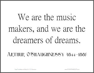 arthur-o-shaughnessy-we-are-the-music-makers-quote