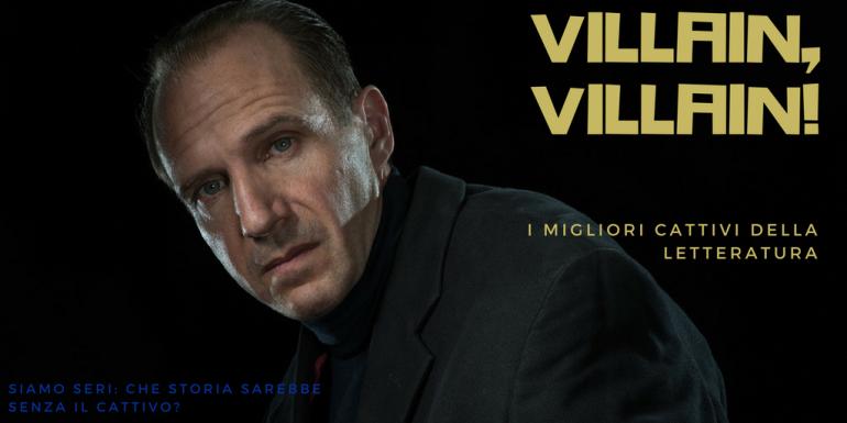 Villain Villain twitter