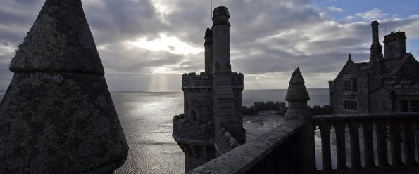 st aubyn castle