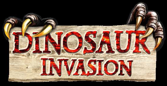DinoLogoRossoFuoco
